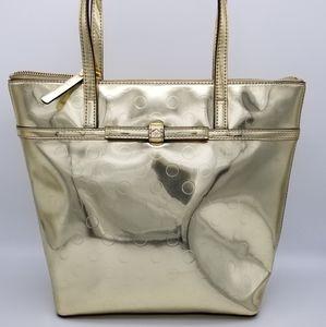 Kate Spade gold purse